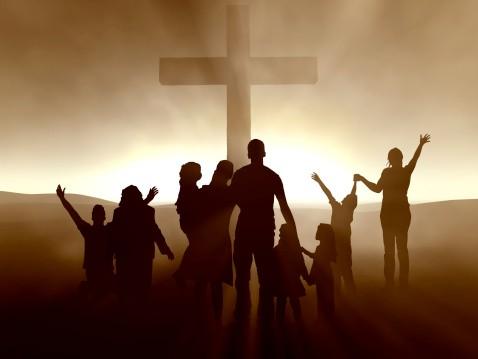 how to build ur faith in god