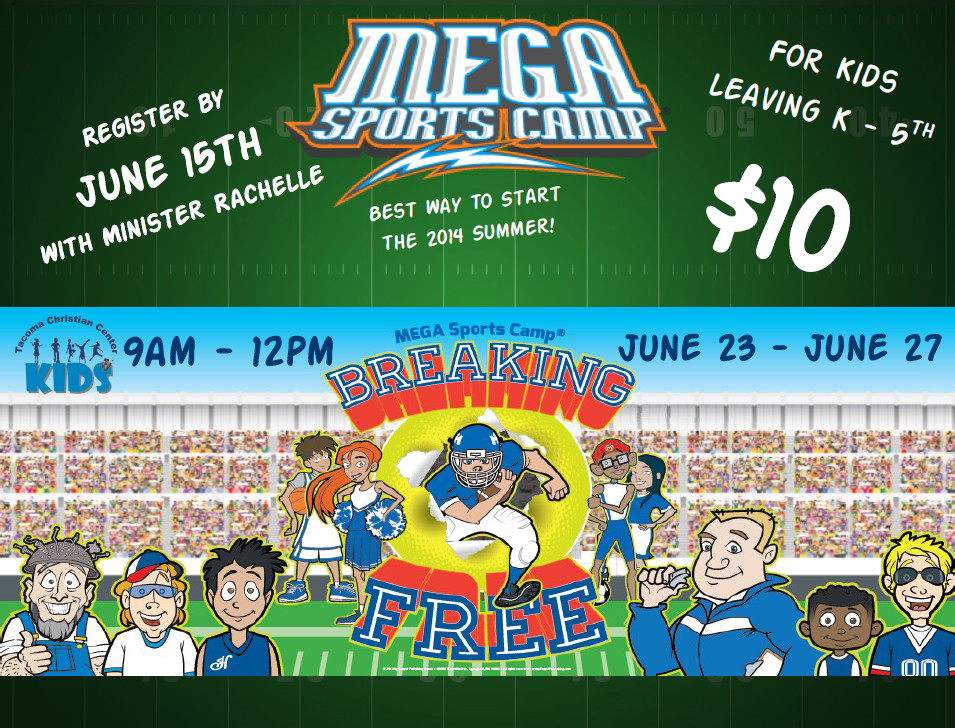 MegaSportsCamp