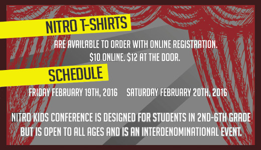 Nitro Parent Info Flyer back